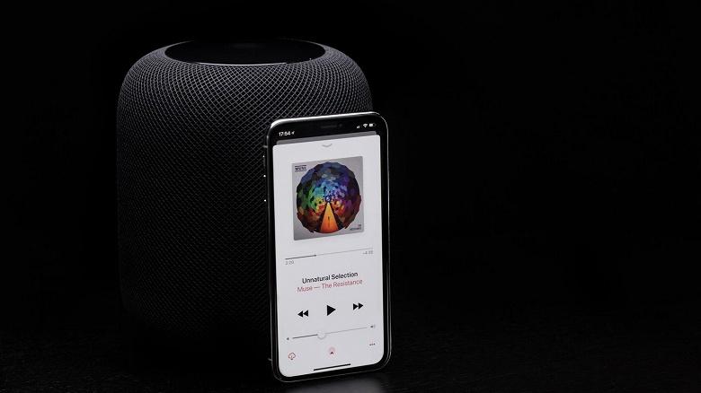 Аналитик Минг-Чи Куо считает, что Apple в этом году продаст всего 2-2,5 млн умных АС HomePod - 1