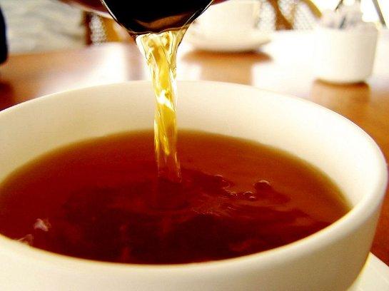 Креативное мышление можно развить с помощью обычного чёрного чая
