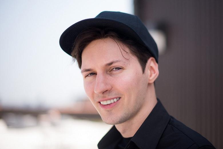 Павел Дуров успокоил пользователей Telegram