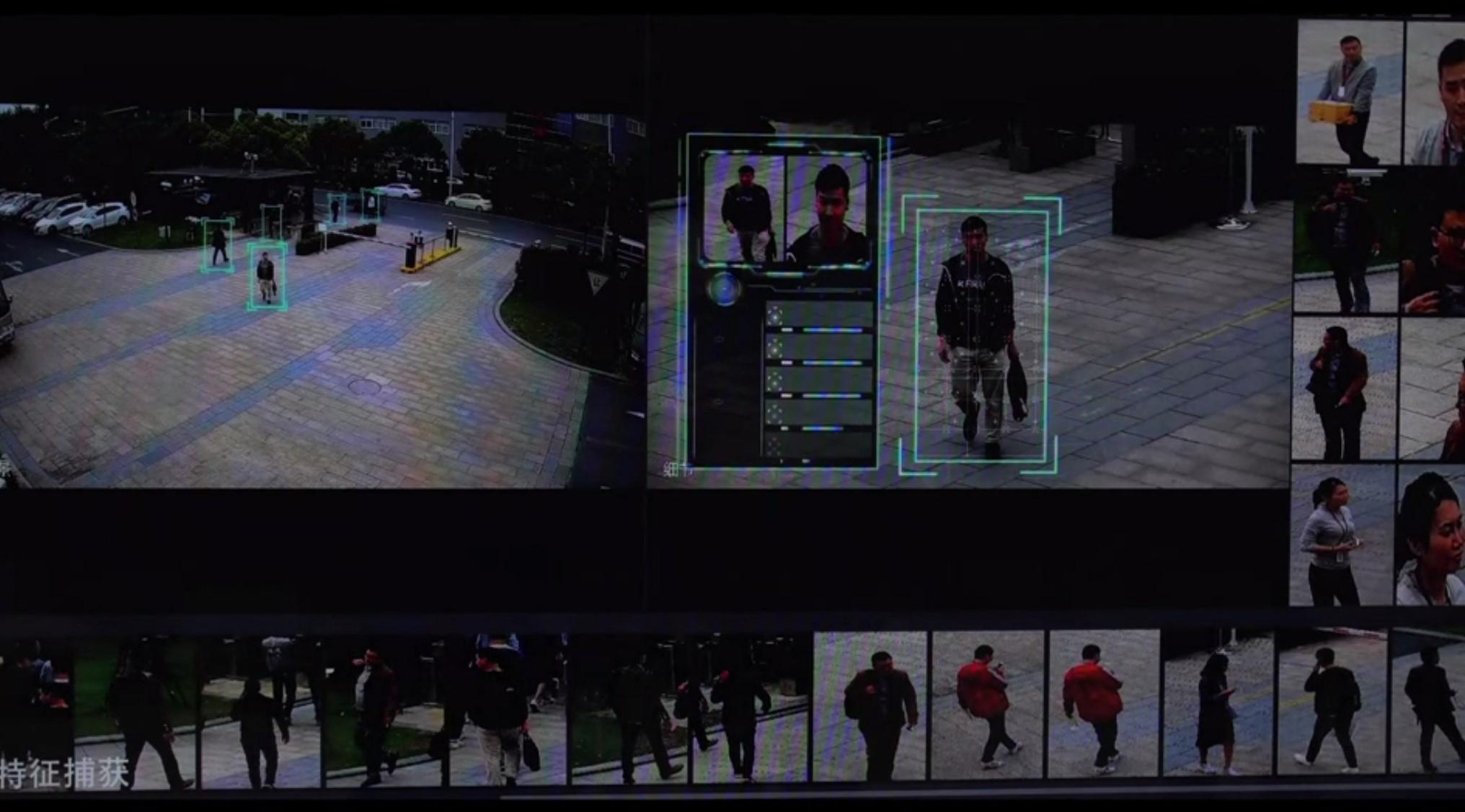 Приватность в Китае: преступника поймали на концерте в 50 тыс. человек с помощью системы распознавания лиц - 2