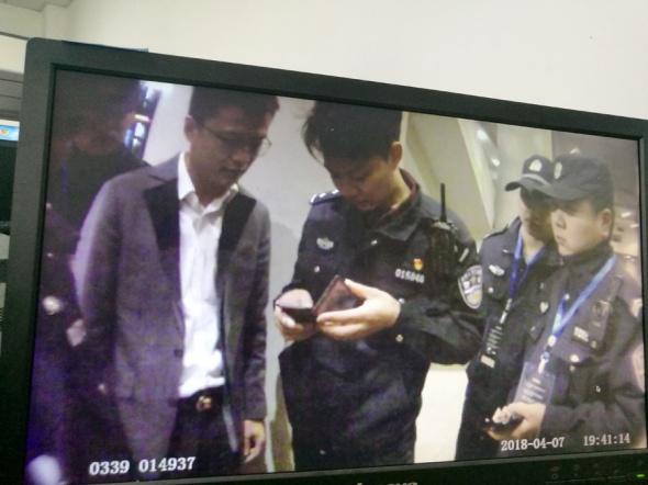 Приватность в Китае: преступника поймали на концерте в 50 тыс. человек с помощью системы распознавания лиц - 6