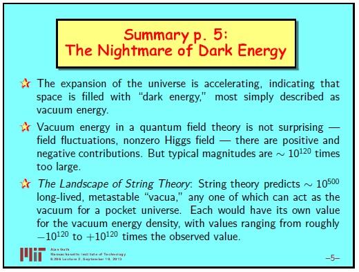 Ранняя вселенная. Инфляционная Космология: является ли наша вселенная частью мультивселенной? Часть 2 - 6