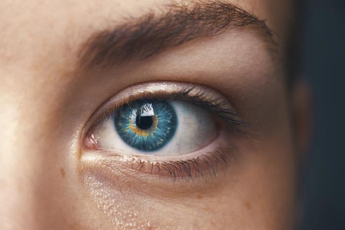 Цвет: от шестнадцатеричных кодов до глаза - 35