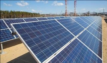 ДТЭК начинает строительство самой большой солнечной электростанции в Украине - 1