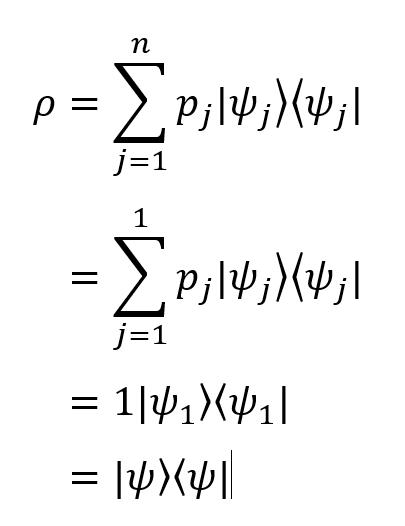 Основы квантовых вычислений: чистые и смешанные состояния - 20