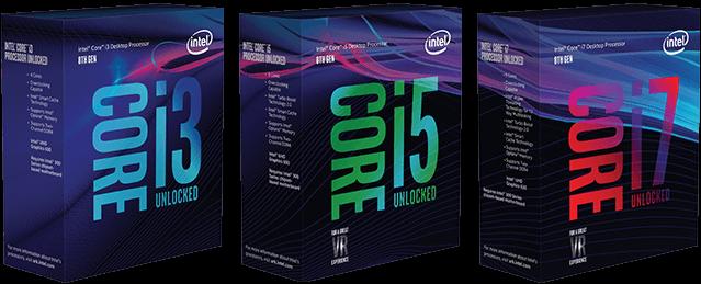 Появилось первое доказательство скорого выхода восьмиядерного процессора Intel Coffee Lake - 1