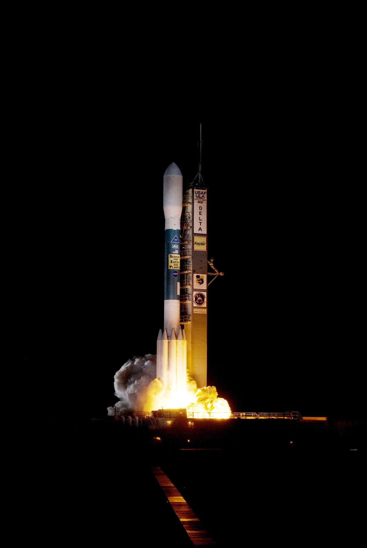 Сегодня NASA запустит новый аппарат для поиска экзопланет - 2