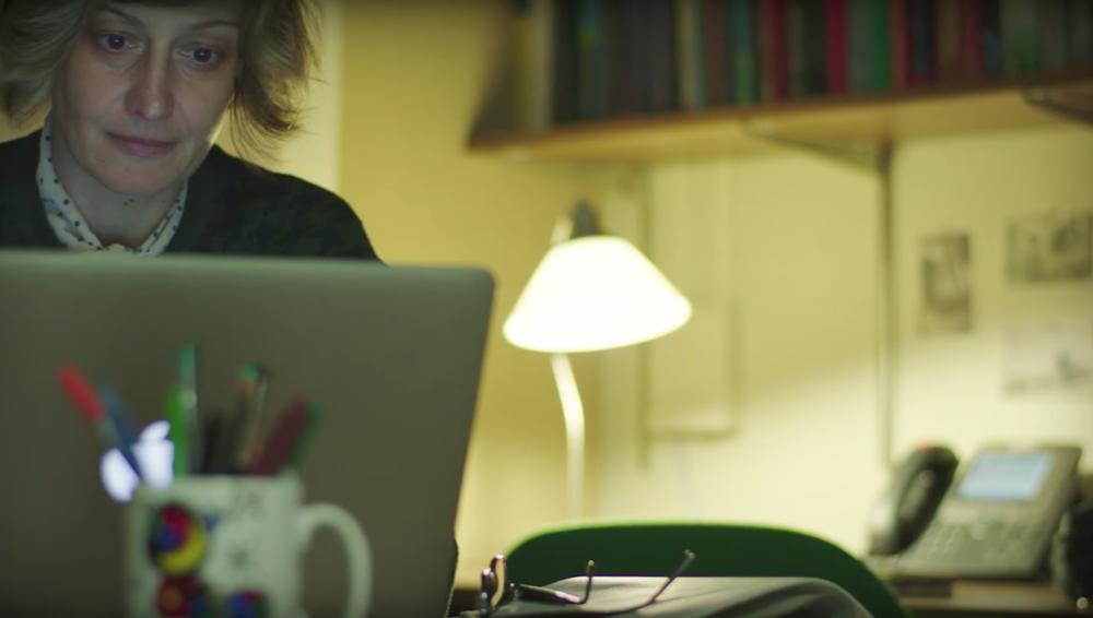 Выдающиеся женщины в мире компьютерных технологий. Часть III - 7