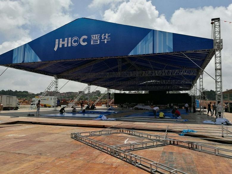 Fujian Jin Hua Integrated Circuit начнет выпуск DRAM в этом году
