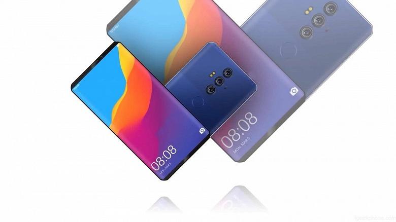 Huawei рассказала, что в третьем квартале 2019 года выпустит свой первый смартфон с 5G - 1