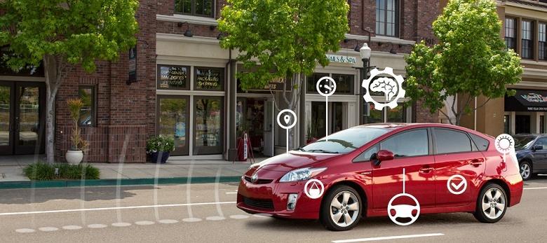 Toyota в 2021 году начнёт поставлять в США автомобили с технологией DSRC, позволяющей машинам «общаться» между собой - 1