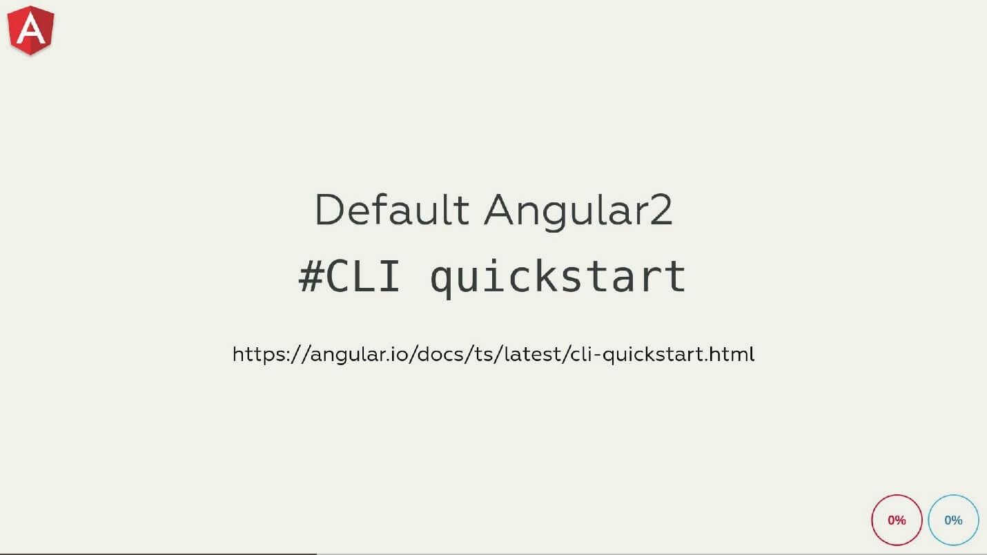 Бешеные псы: Angular 2 vs React - 8