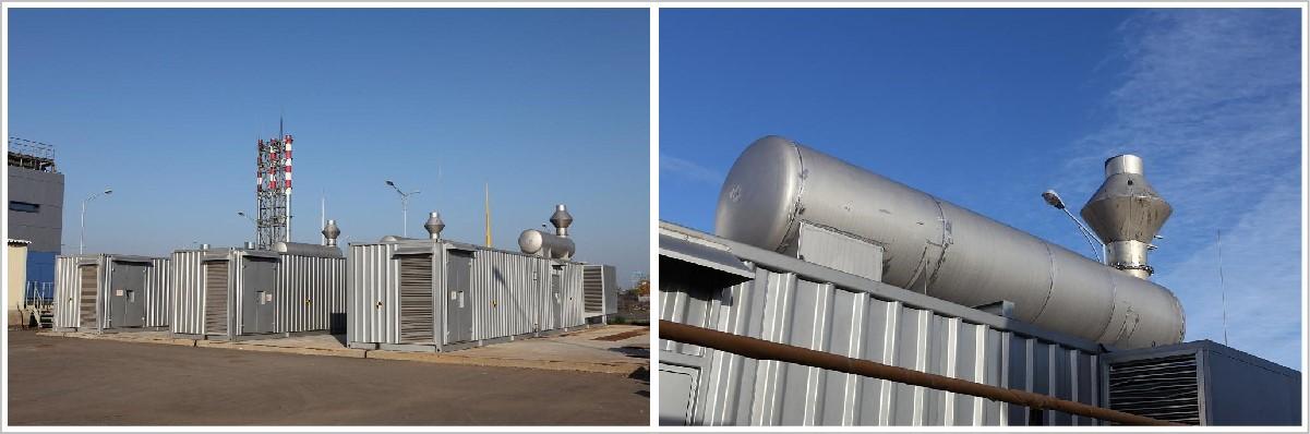 ЦОД для технопарка: от «бетона» до сертификации Tier Facility - 11