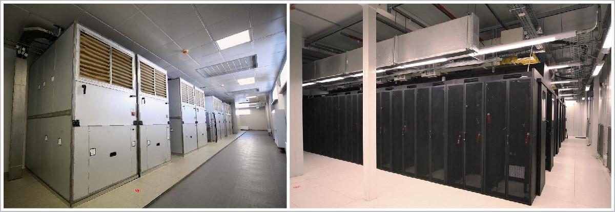 ЦОД для технопарка: от «бетона» до сертификации Tier Facility - 19
