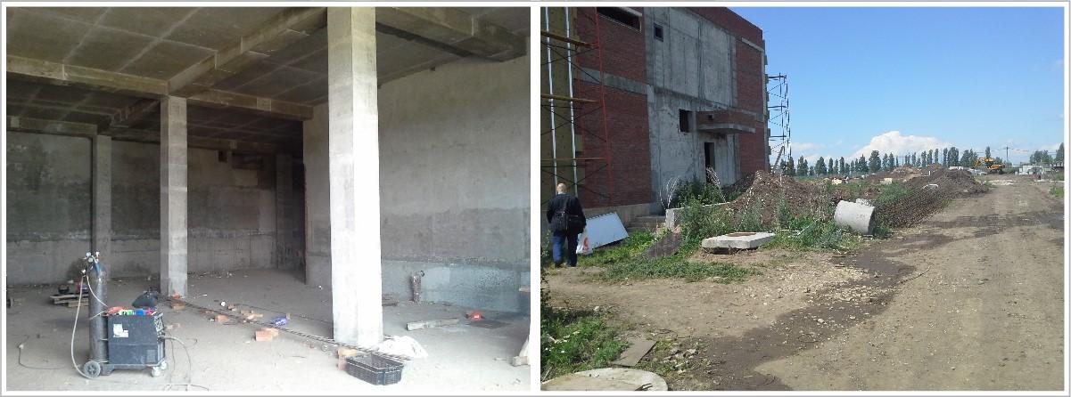 ЦОД для технопарка: от «бетона» до сертификации Tier Facility - 2