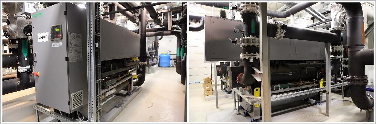 ЦОД для технопарка: от «бетона» до сертификации Tier Facility - 20