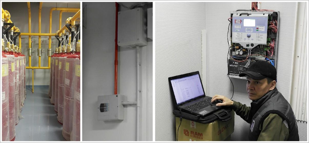 ЦОД для технопарка: от «бетона» до сертификации Tier Facility - 24