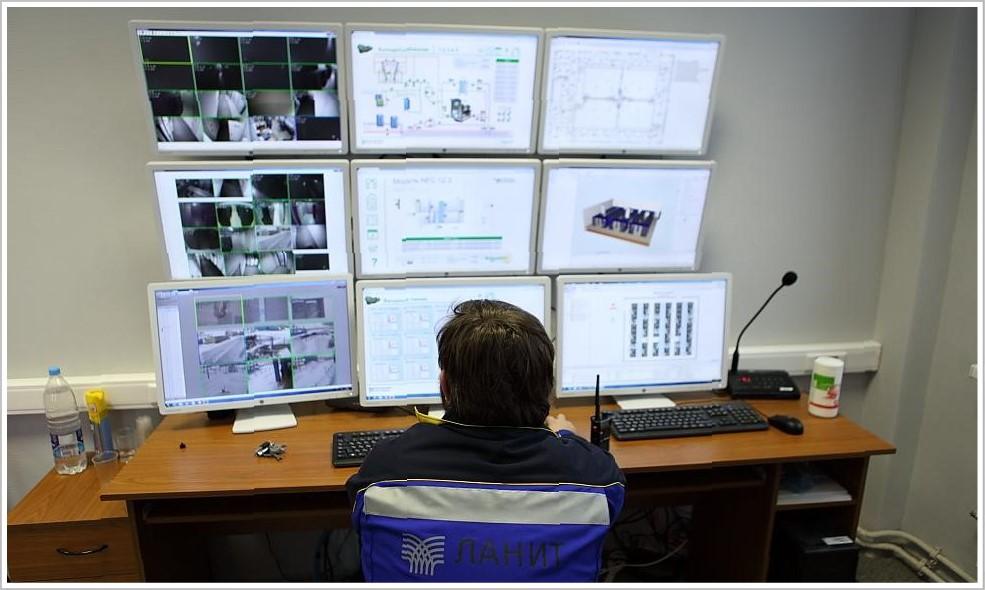 ЦОД для технопарка: от «бетона» до сертификации Tier Facility - 25
