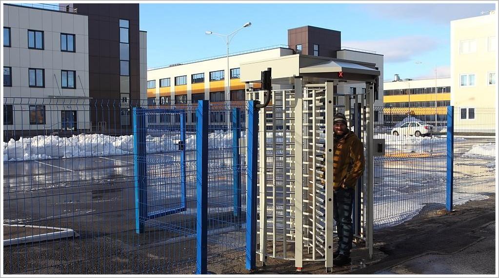 ЦОД для технопарка: от «бетона» до сертификации Tier Facility - 3