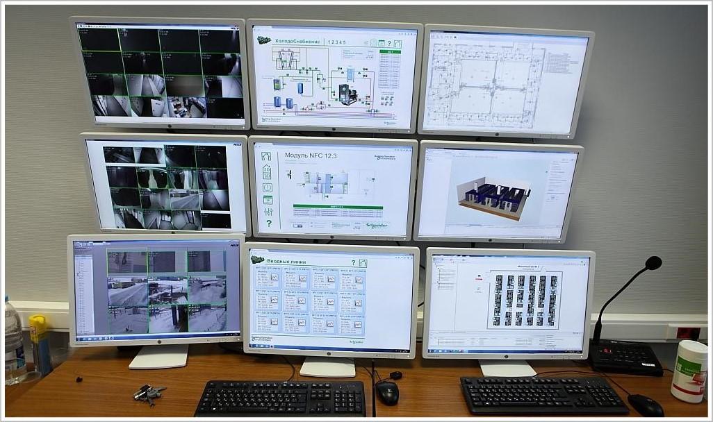 ЦОД для технопарка: от «бетона» до сертификации Tier Facility - 30