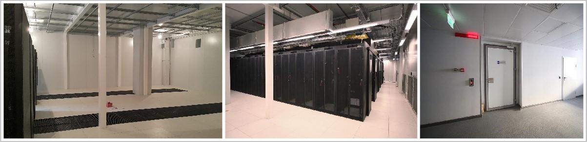 ЦОД для технопарка: от «бетона» до сертификации Tier Facility - 32
