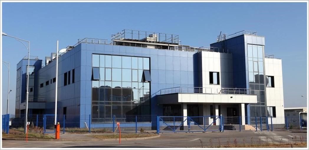 ЦОД для технопарка: от «бетона» до сертификации Tier Facility - 1