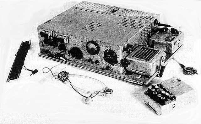 Север, Орел, Шмель — известные советские радиостанции времен холодной войны - 2