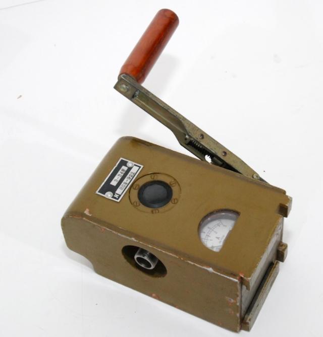 Север, Орел, Шмель — известные советские радиостанции времен холодной войны - 36