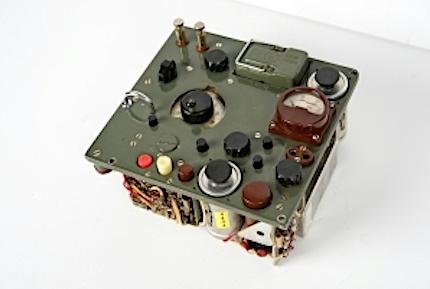 Север, Орел, Шмель — известные советские радиостанции времен холодной войны - 8