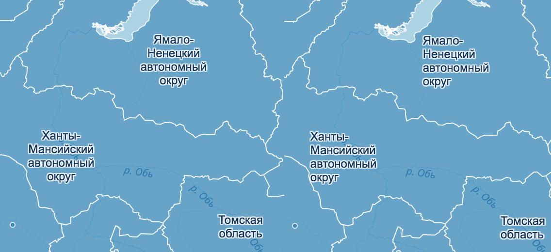 Сколько математики нужно, чтобы подписать многоугольник в JS API Яндекс.Карт - 20