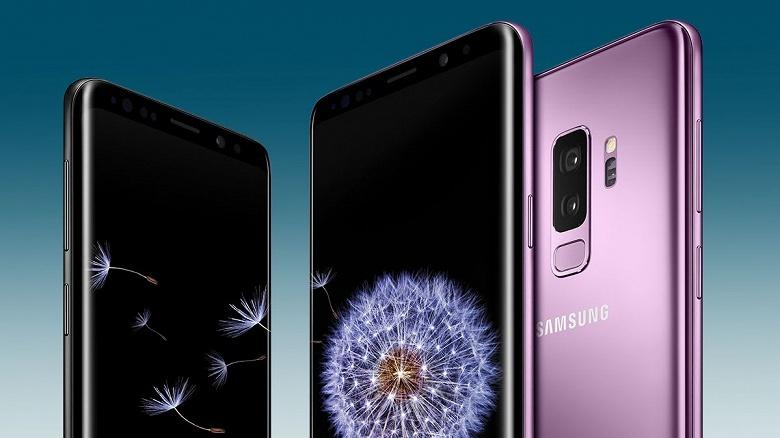 Специалисты Consumer Reports поставили смартфоны Samsung Galaxy S9 и S9+ на первое место своего рейтинга - 1