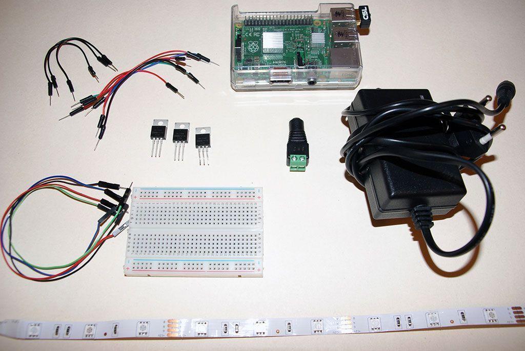 Трекер личной продуктивности на Raspberry Pi - 12