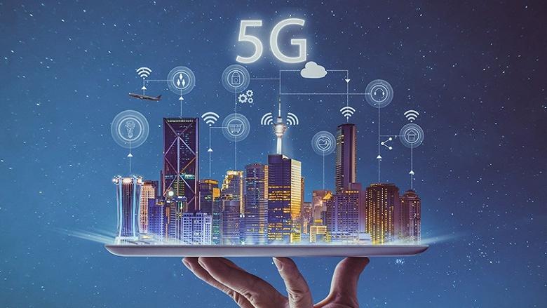 В 2021 году ожидается первый ощутимый скачок продаж смартфонов с поддержкой 5G - 1