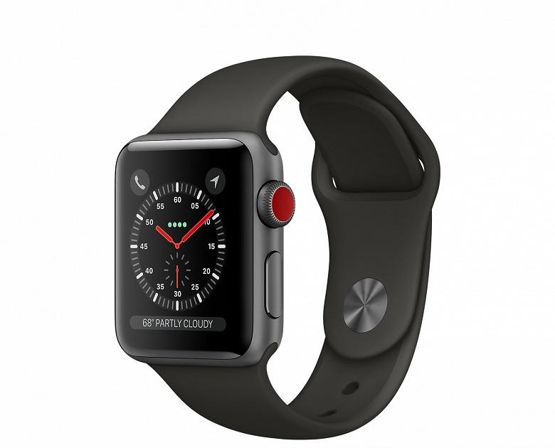 В часах Apple Watch может появиться поддержка сторонних циферблатов