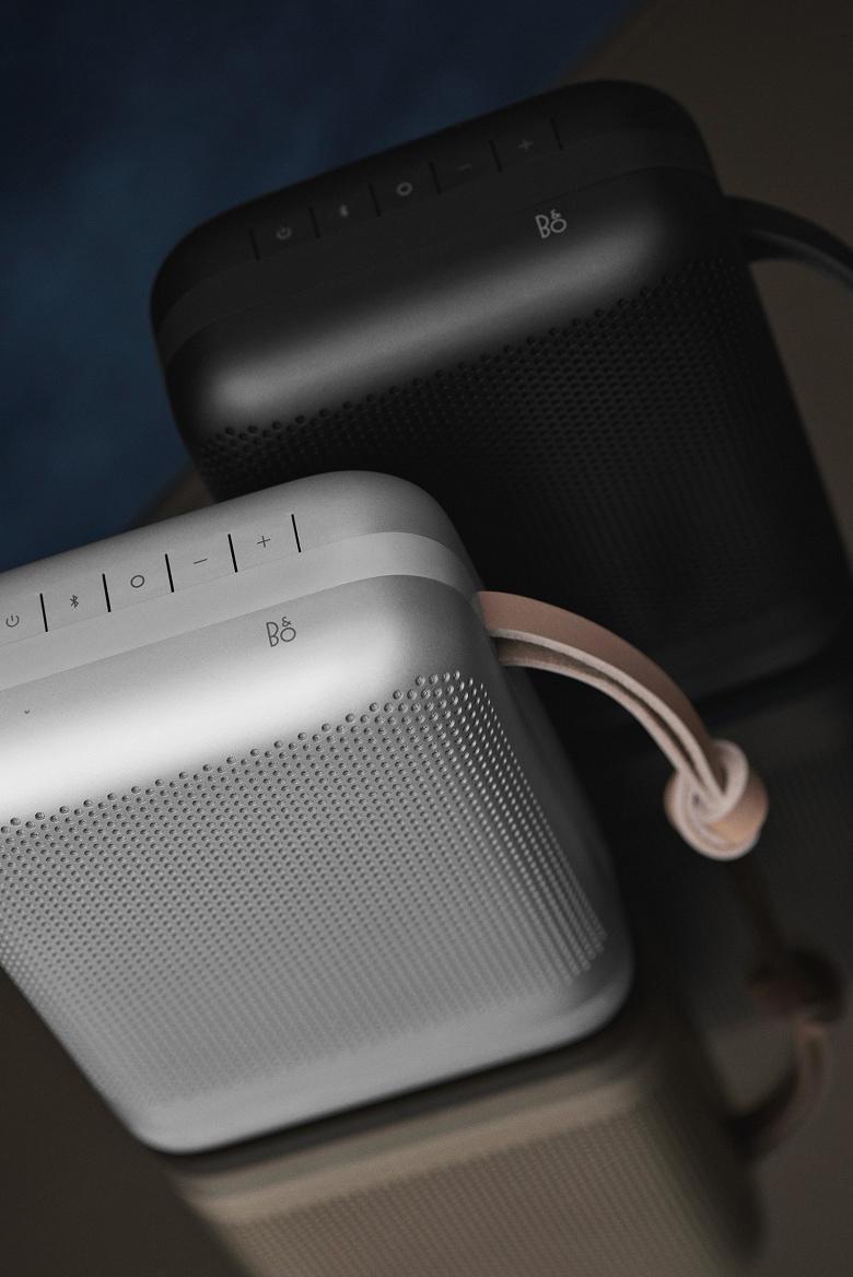 Bang & Olufsen Beoplay P6 — алюминиевая портативная акустическая система с хорошей автономностью - 1