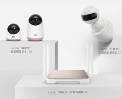 Lenovo представила новый суббренд Lecoo для устройств умного дома - 2
