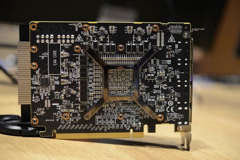 PowerColor показала видеокарту Radeon RX Vega Nano - 2