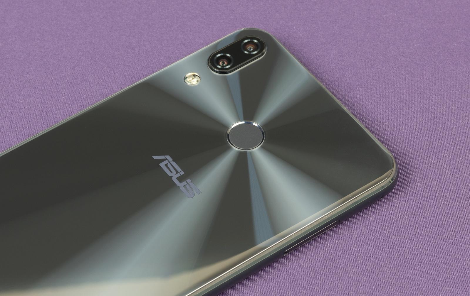 Обзор смартфона ASUS Zenfone 5 ZE620KL - 10