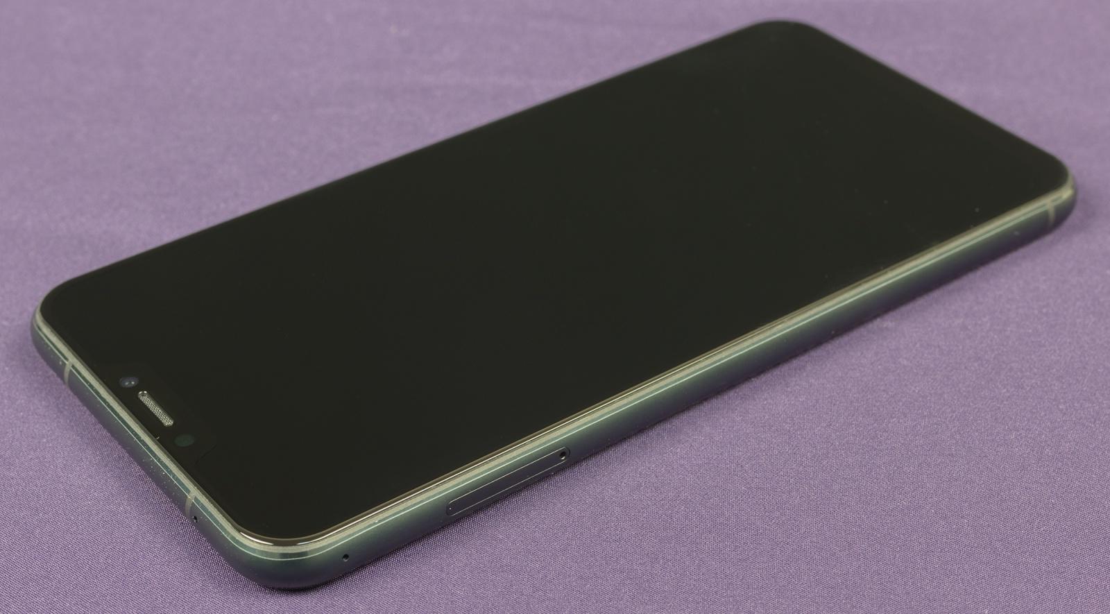 Обзор смартфона ASUS Zenfone 5 ZE620KL - 14