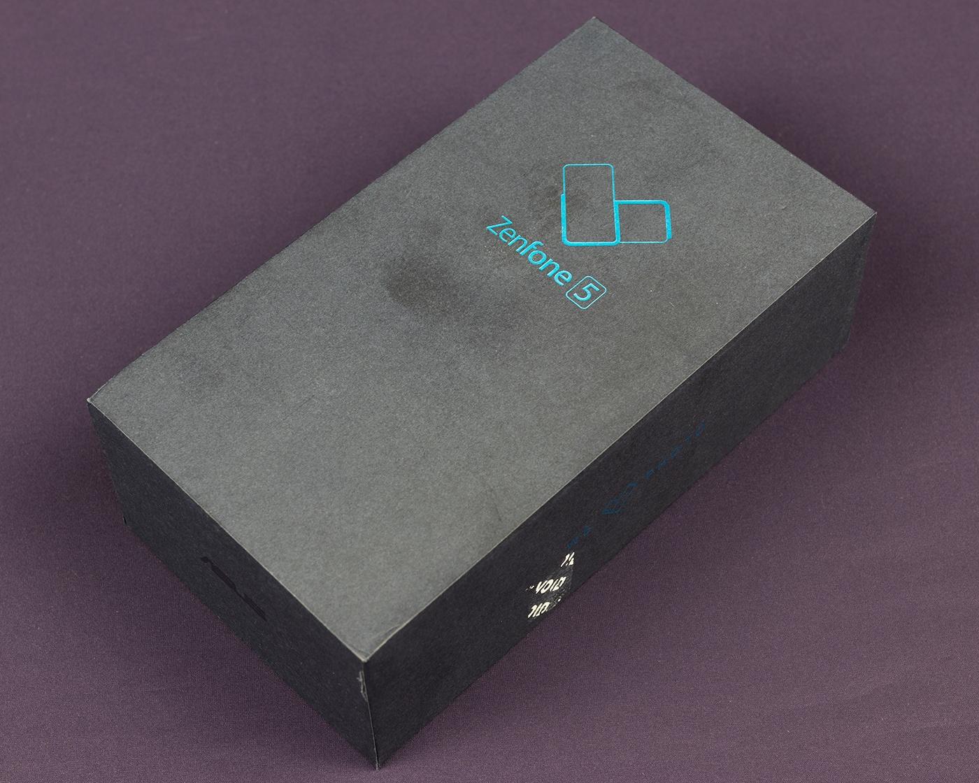 Обзор смартфона ASUS Zenfone 5 ZE620KL - 15