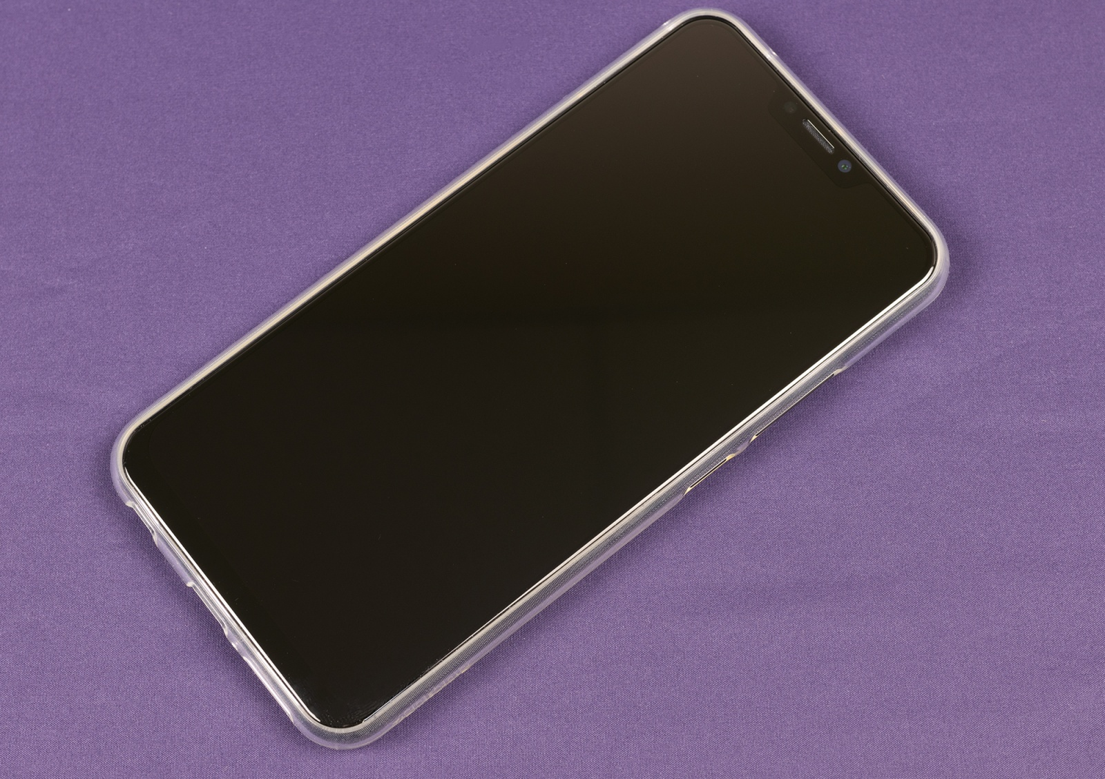 Обзор смартфона ASUS Zenfone 5 ZE620KL - 19