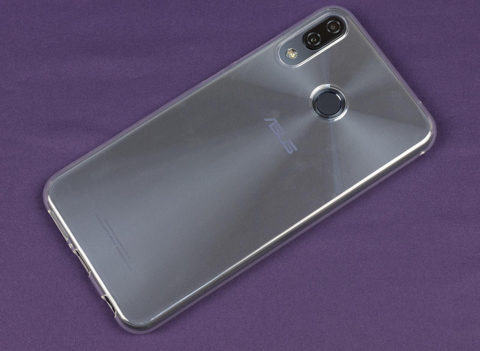 Обзор смартфона ASUS Zenfone 5 ZE620KL - 20