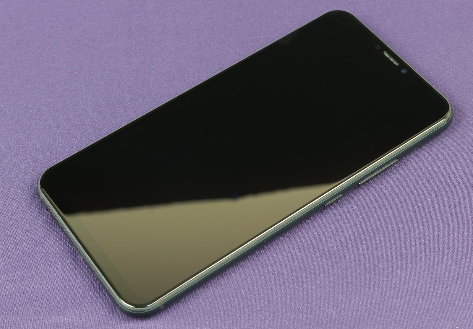 Обзор смартфона ASUS Zenfone 5 ZE620KL - 8