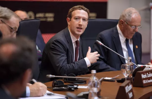 Пока Facebook подстраивается под законы Евросоюза и США, в России готовят новую проверку социальной сети - 1