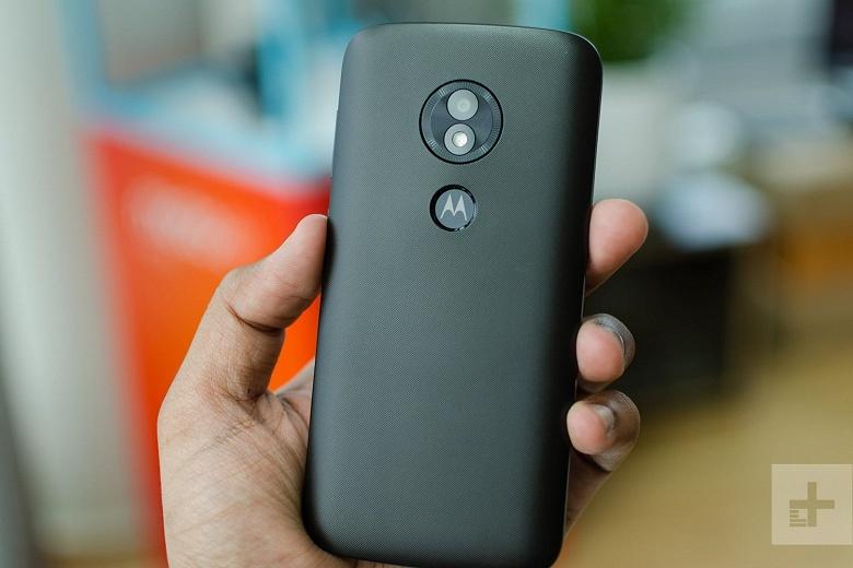 Смартфоны Motorola Moto E5 и Moto E5 Plus порадуют ёмкими аккумуляторами - 2