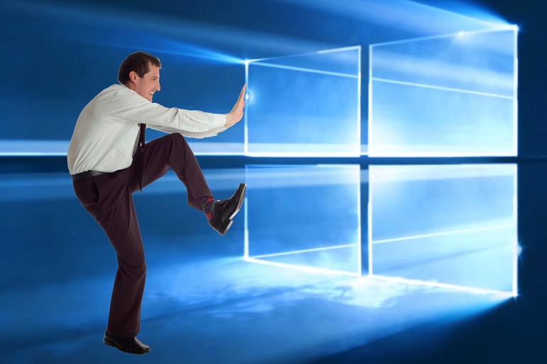 В Windows 10 1803 RTM обнаружена серьезная ошибка