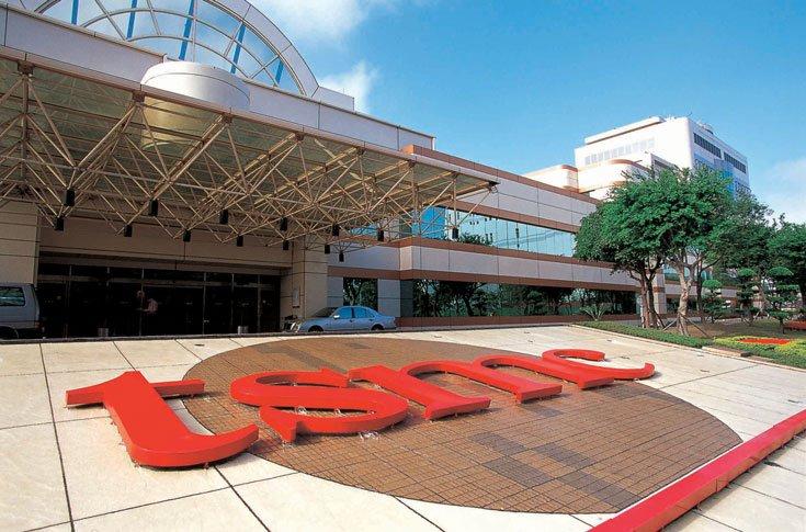 В минувшем квартале выручка TSMC составила 8,46 млрд долларов