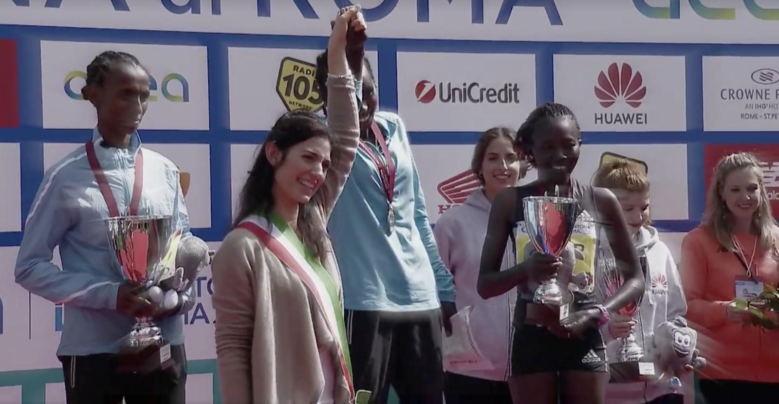 [Хабра-оффтоп] Maratona di Roma, или первый марафон для ИТ-шника - 23
