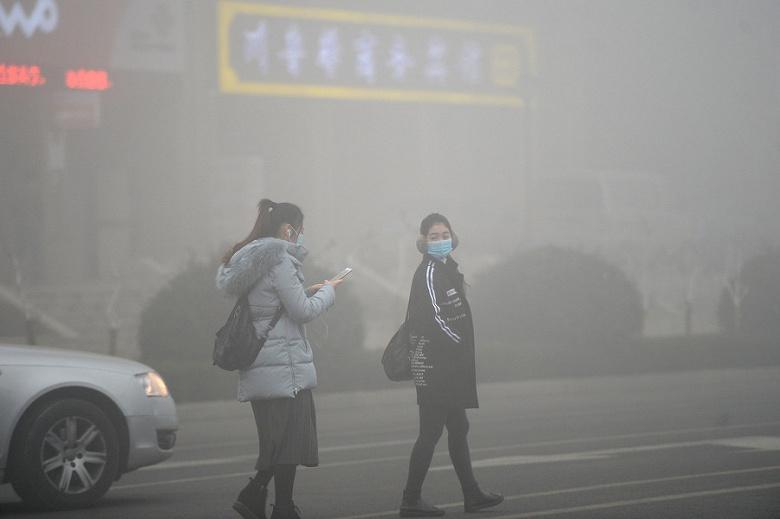 На Тайване будет организован мониторинг качества воздуха с помощью IoT