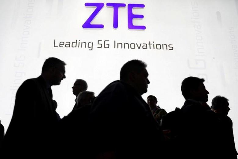 Проблемы ZTE могут усилить позиции Ericsson и Nokia